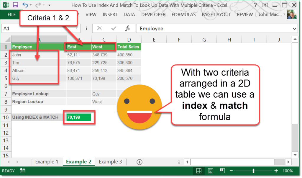 Example-002-How-To-Use-Index-And-Match-To-Look-Up-Data-With-Multiple-Criteria-1024x603 How To Use Index And Match To Look Up Data With Multiple Criteria