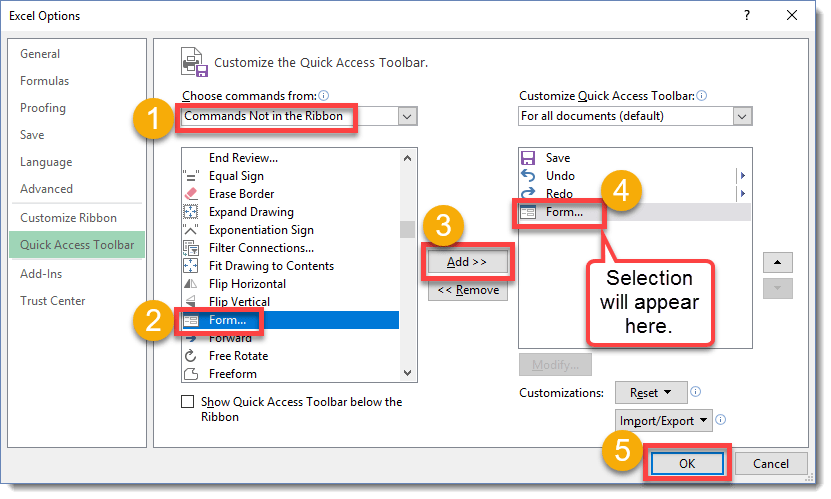 Step-002-How-To-Create-A-Data-Entry-Form-Without-VBA How To Create A Data Entry Form Without VBA
