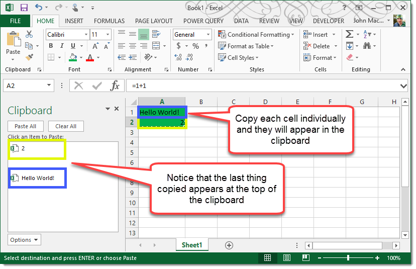 Step-002-How-To-Enable-The-Excel-Clipboard-Shortcut How To Enable The Excel Clipboard Shortcut
