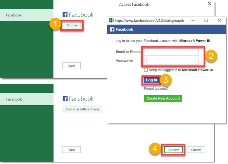 Step-002-How-To-Import-All-Your-Facebook-Data-With-Power-Query How To Import All Your Facebook Data With Power Query