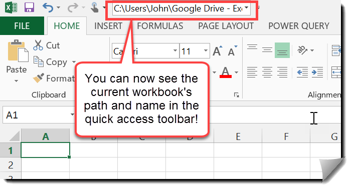 Step-003-How-To-Show-The-Current-Workbook-Location-And-Name-In-The-Quick-Access-Toolbar How To Show The Workbook Location In The Quick Access Toolbar