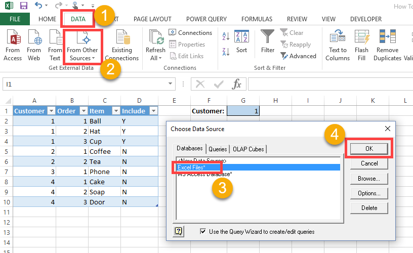 Step-004-How-To-Create-A-Drop-Down-List-With-Dynamic-Content How To Create A Drop Down List With Dynamic Content
