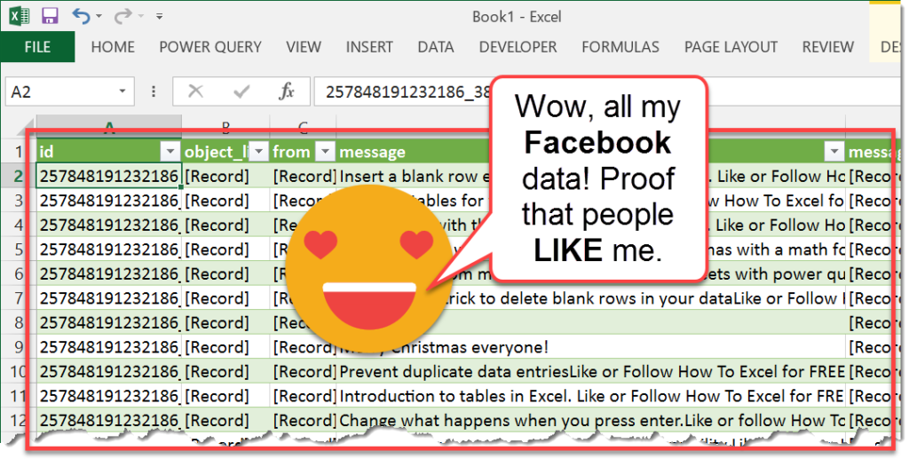Step-005-How-To-Import-All-Your-Facebook-Data-With-Power-Query-1024x517 How To Import All Your Facebook Data With Power Query