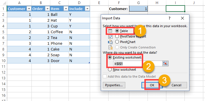 Step-009-How-To-Create-A-Drop-Down-List-With-Dynamic-Content How To Create A Drop Down List With Dynamic Content