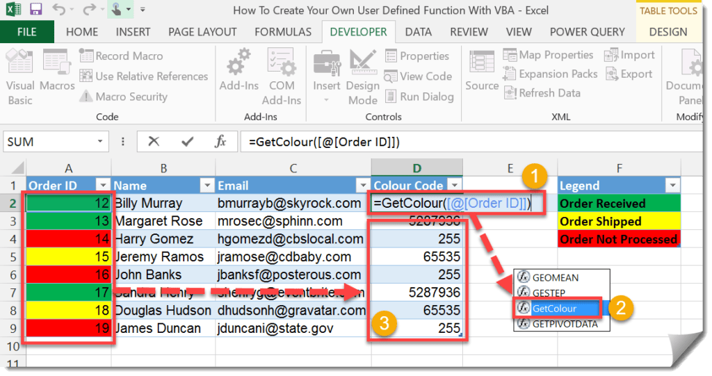 Step-003-How-To-Create-Your-Own-User-Defined-Function-With-VBA-1024x541 How To Create Your Own User Defined Function With VBA