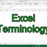 Excel-Terminology-150x150 Tutorials