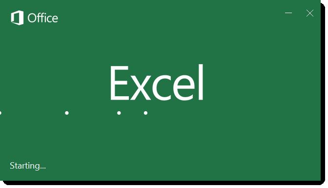 Step-001-How-To-Unlock-The-Konami-Secret-In-Excel How To Unlock The Konami Secret In Excel