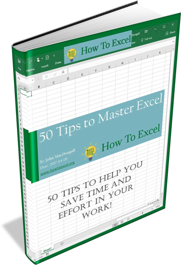 50_Tips_to_Master_Excel_hardbackcoverstanding_600x900 Tips to Master Excel Free Book