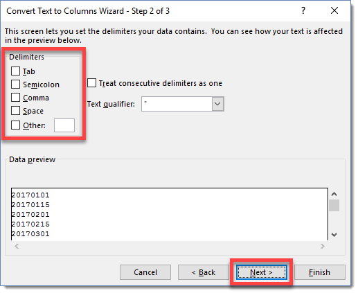 Step-003-How-To-Change-A-Date-Into-A-Serial-Number-Recognised-By-Excel How To Change A Date Into A Serial Number Recognised By Excel