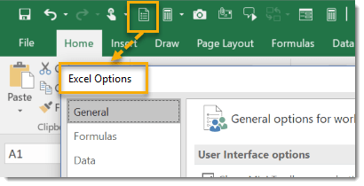 Hidden-Commands-You-Can-Add-to-Your-Quick-Access-Toolbar-Excel-Options 12+ Hidden Commands You Can Add to Your Quick Access Toolbar