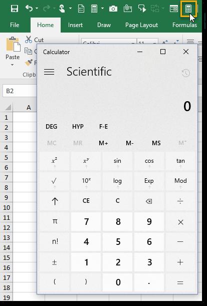 Hidden-Commands-You-Can-Add-to-Your-Quick-Access-Toolbar-Windows-Calculator 12+ Hidden Commands You Can Add to Your Quick Access Toolbar