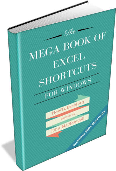 The-Complete-Guide-To-Keyboard-Shortcuts-400x800 The Mega Book of Excel Shortcuts